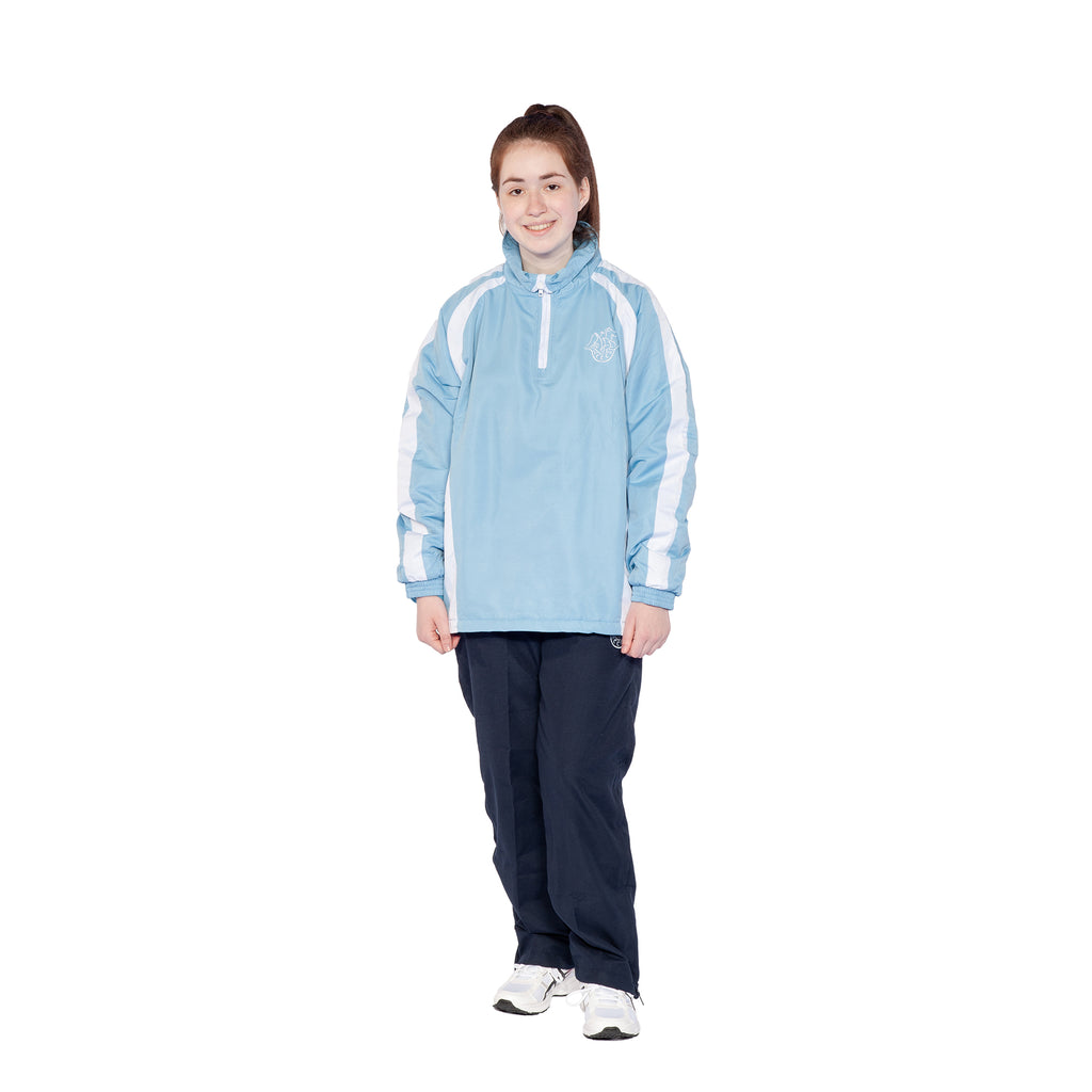 NLCS Waterproof Fleece Jacket