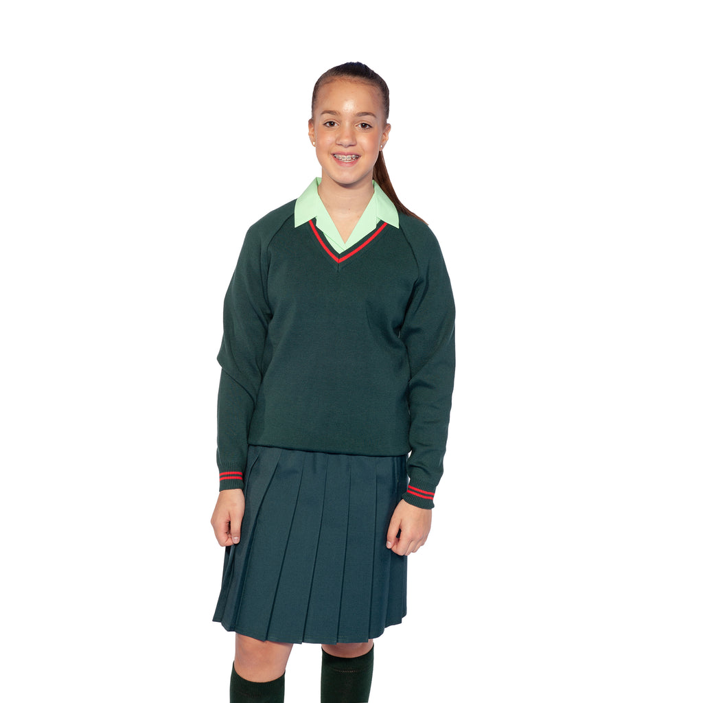 Haberdashers' Aske's School for Girls Pullover