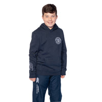 Immanuel College Hooded Top