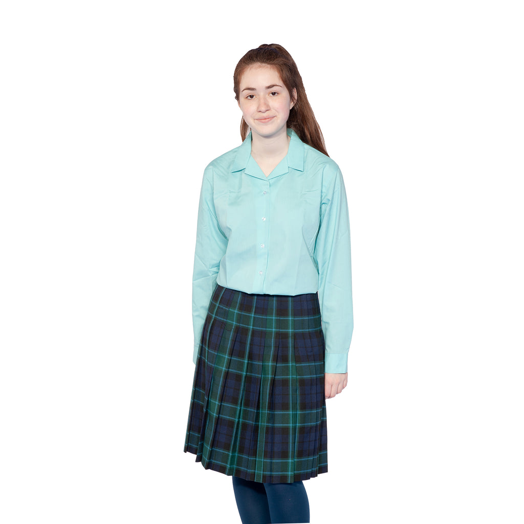 St Margaret's School Twin Pack Blouse