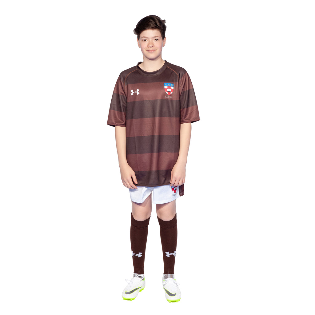 Mill Hill School Sublimated Rugby Shorts