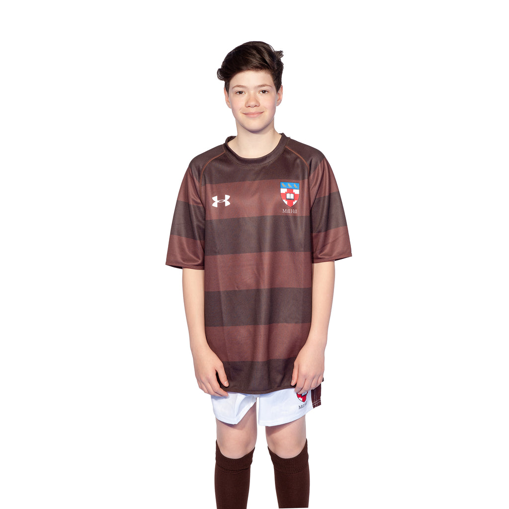 Mill Hill School Sublimated Rugby Jersey