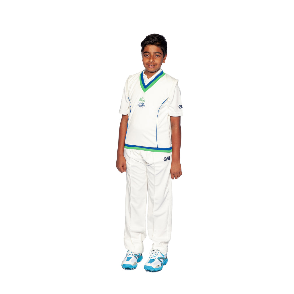 St Anthonys Cricket Slipover
