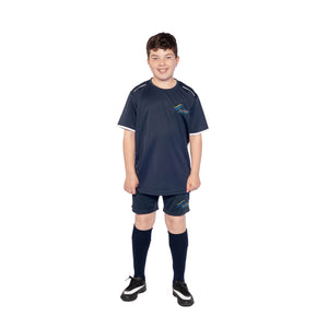 Lea Valley Sports Shorts