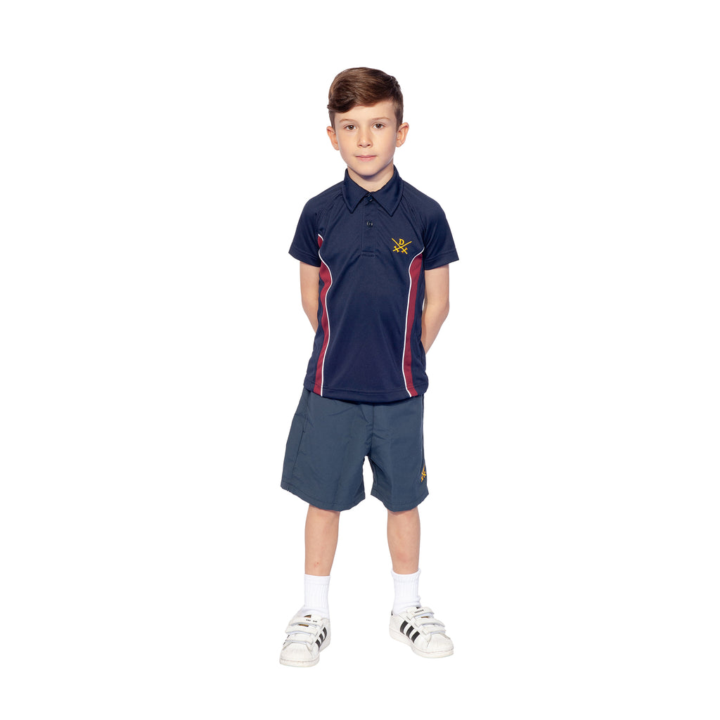St Paul's Cathedral School Microfibre Shorts