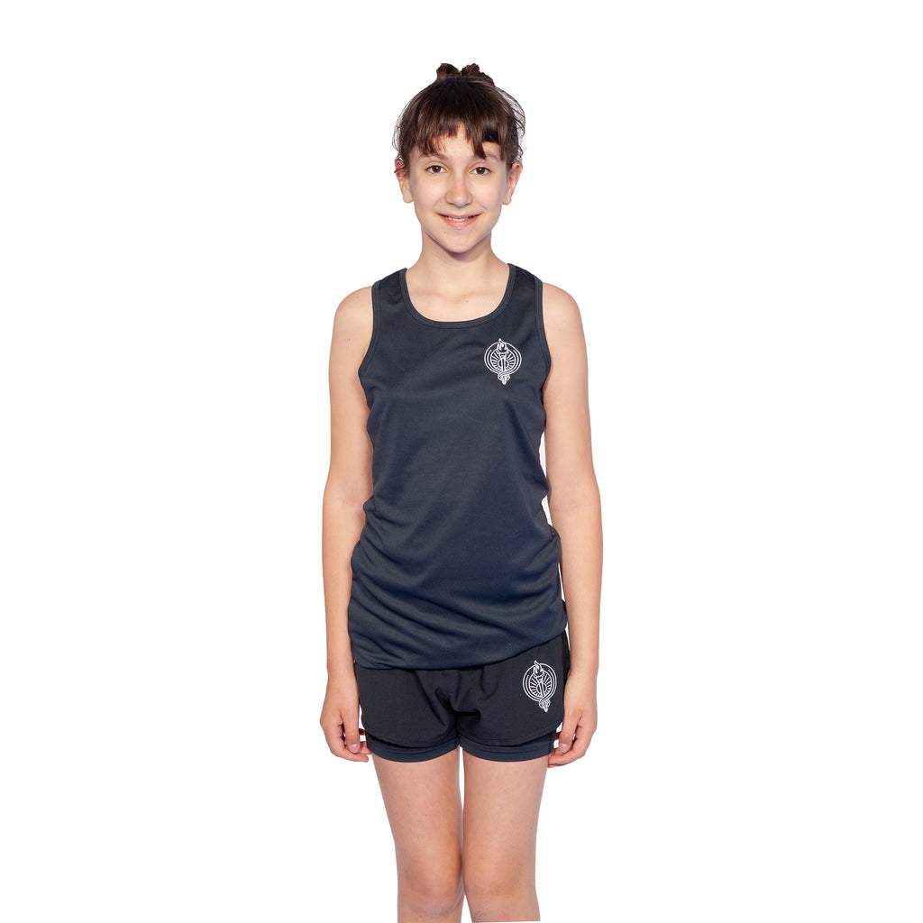 South Hampstead High School Cross Country Competition Vest