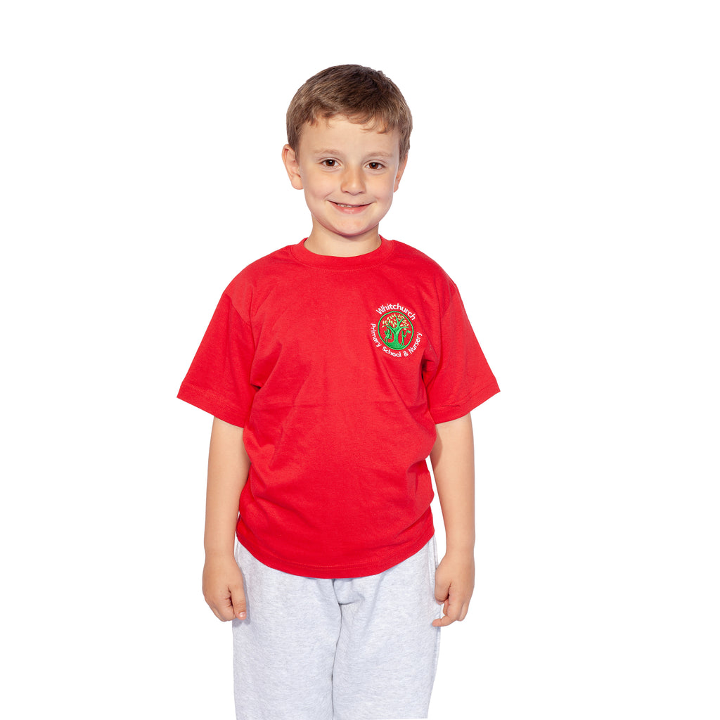 Whitchurch Primary House Tshirts