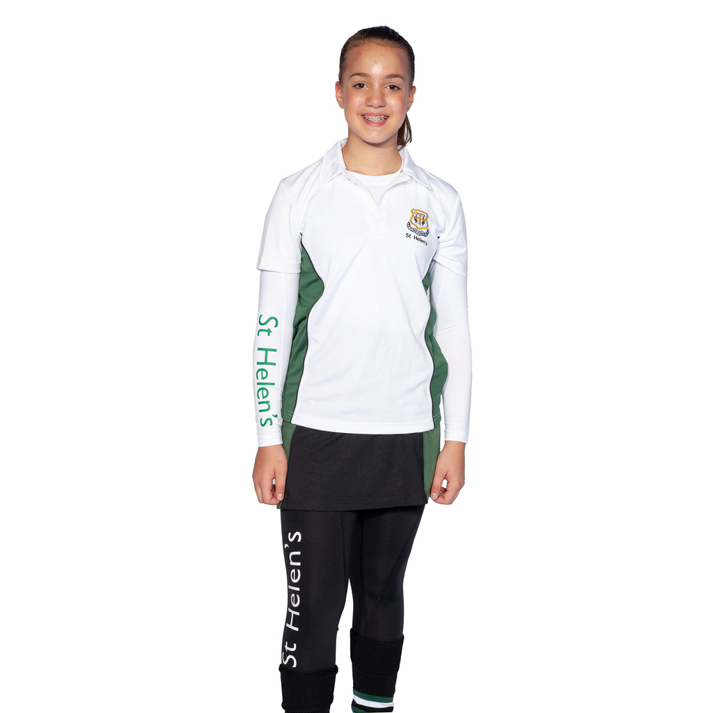 St Helen's School Baselayer