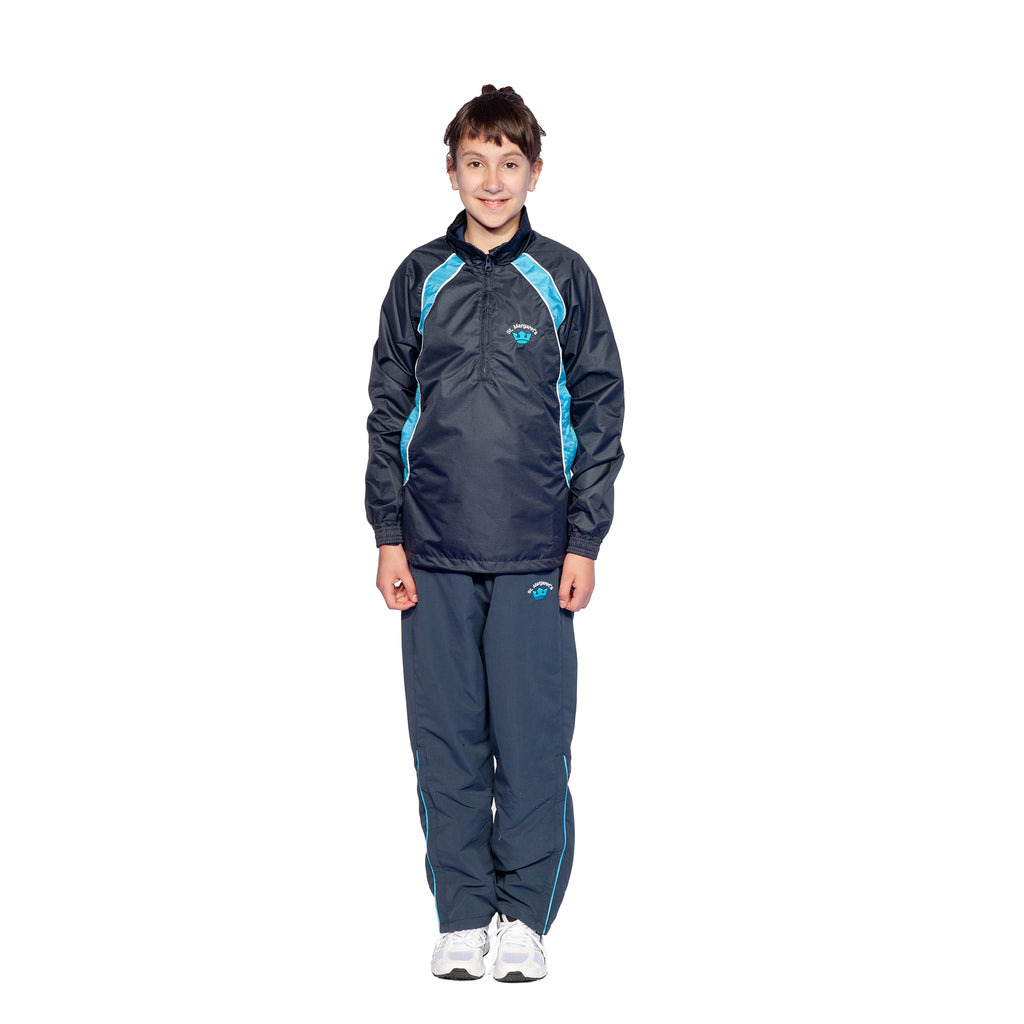 St Margaret's School Tracksuit Bottoms