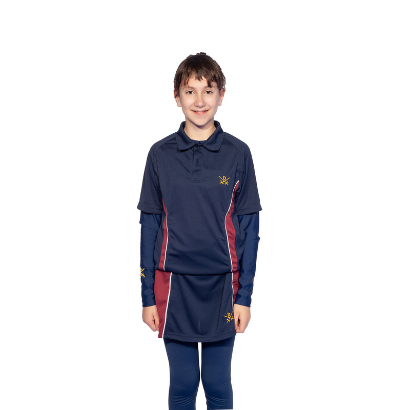 St Paul's Cathedral School PE Polo Shirt