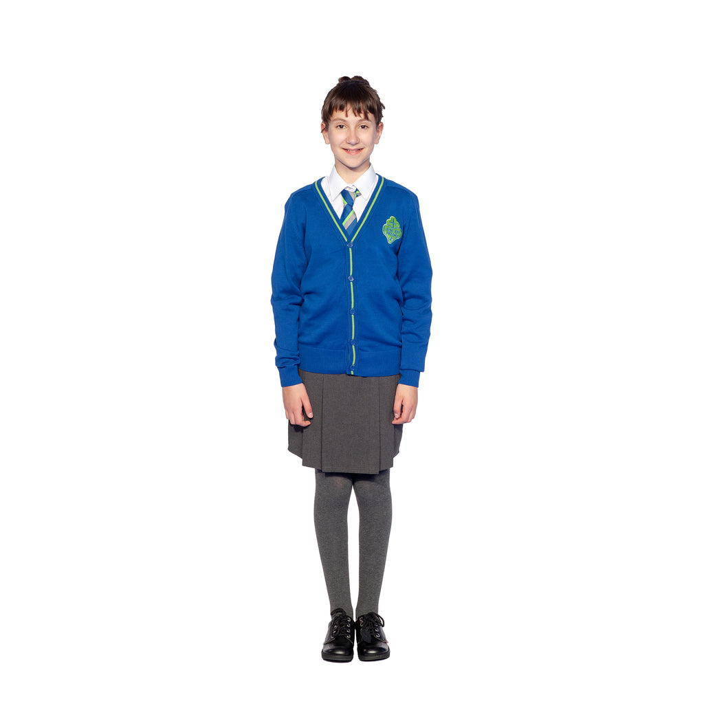 St Joseph's Catholic Cardigan