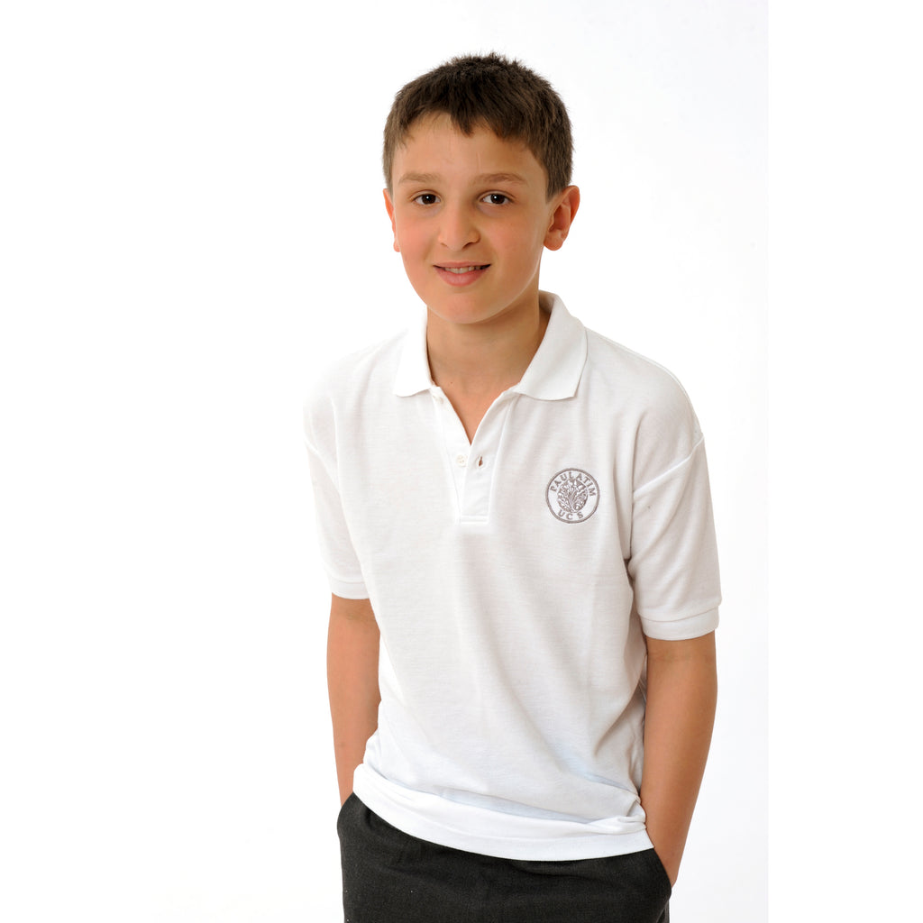 UCS Summer Polo Shirt