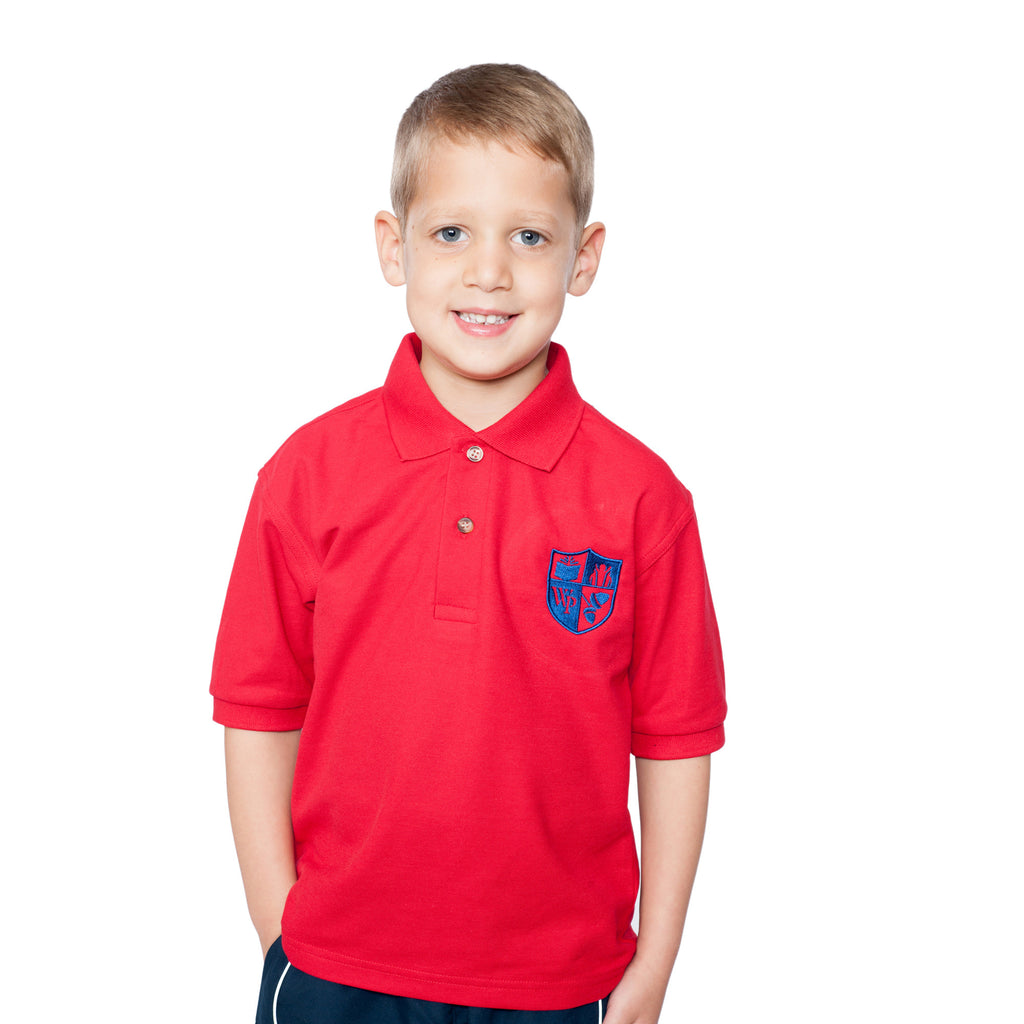Watling Park Polo Shirt