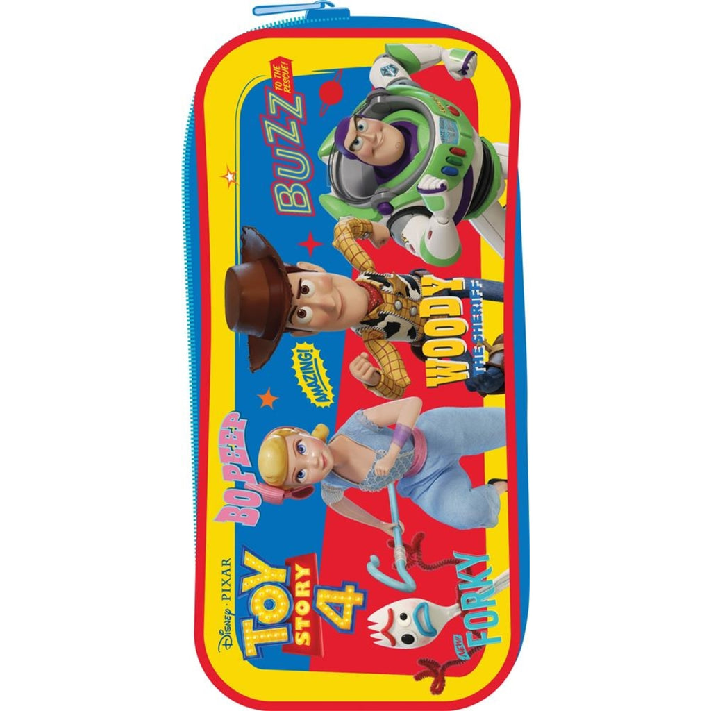 Toy Story 4 Pencil Case