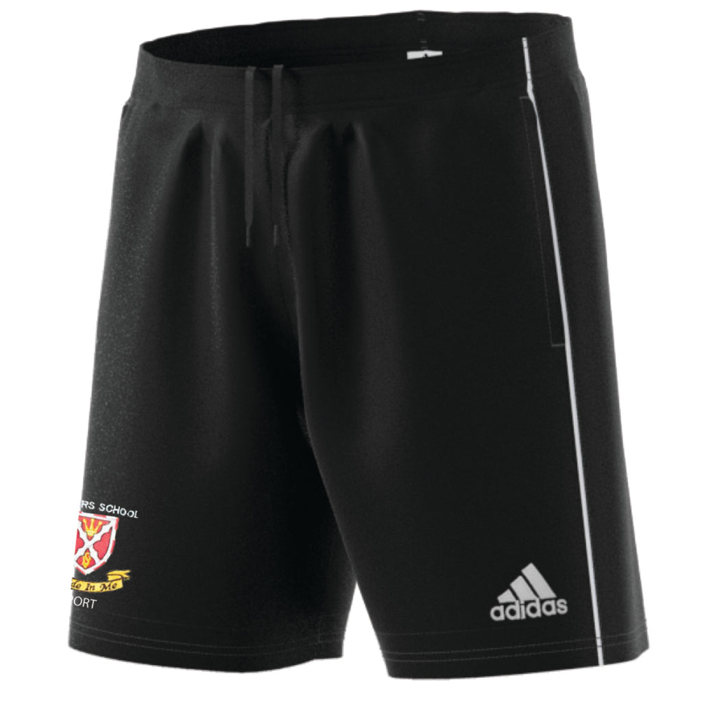 Vyners Adidas Sixth Form Sport Shorts