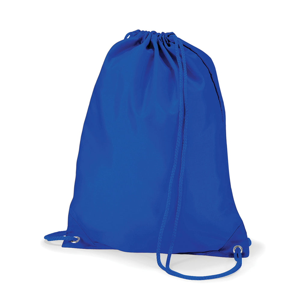 Plain Royal PE Bag