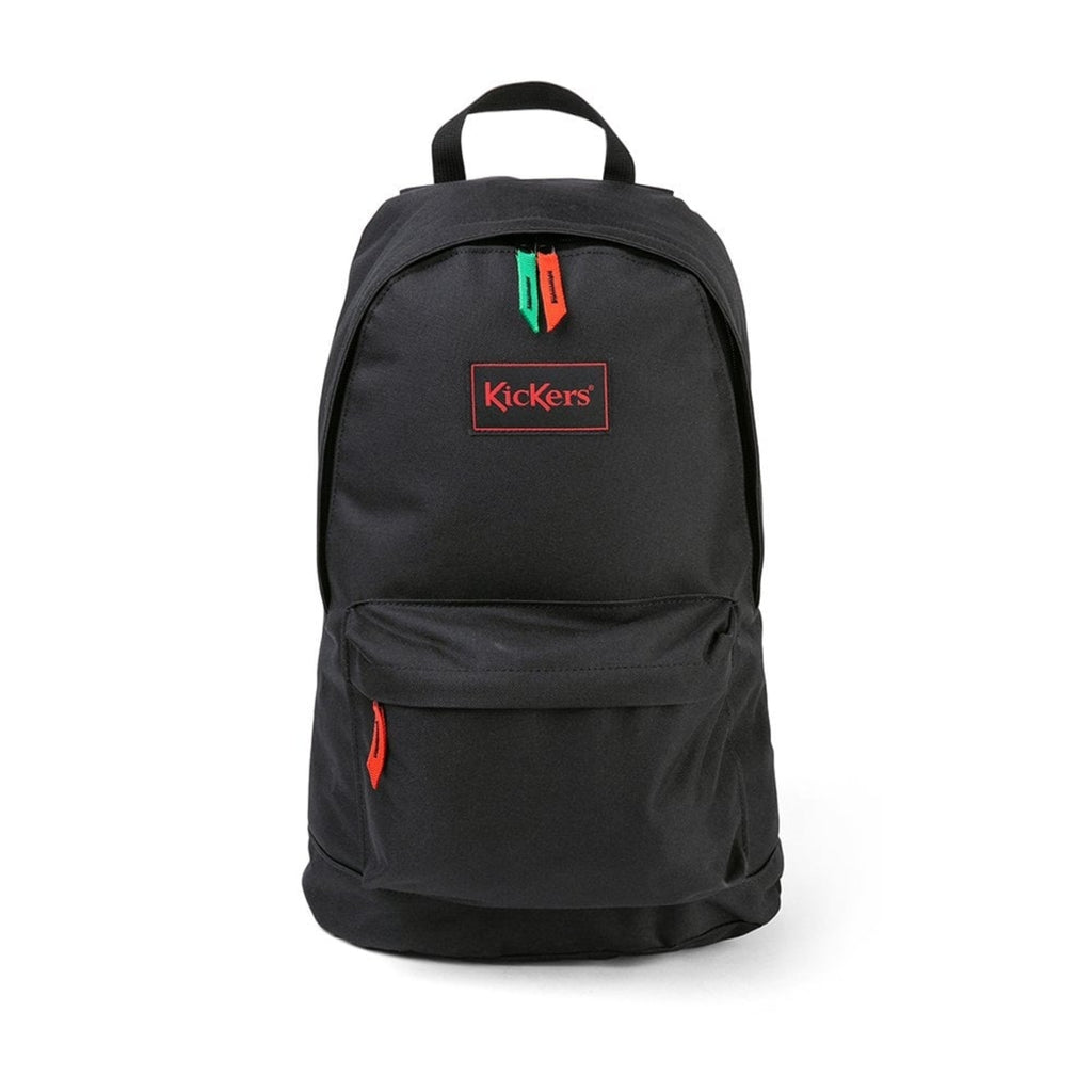 Kickers Canvas Backpack