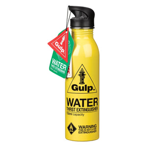 Gulp Water Bottle