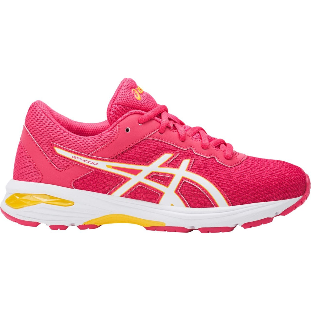 Asics GT1000 Rouge Red C740N-1901