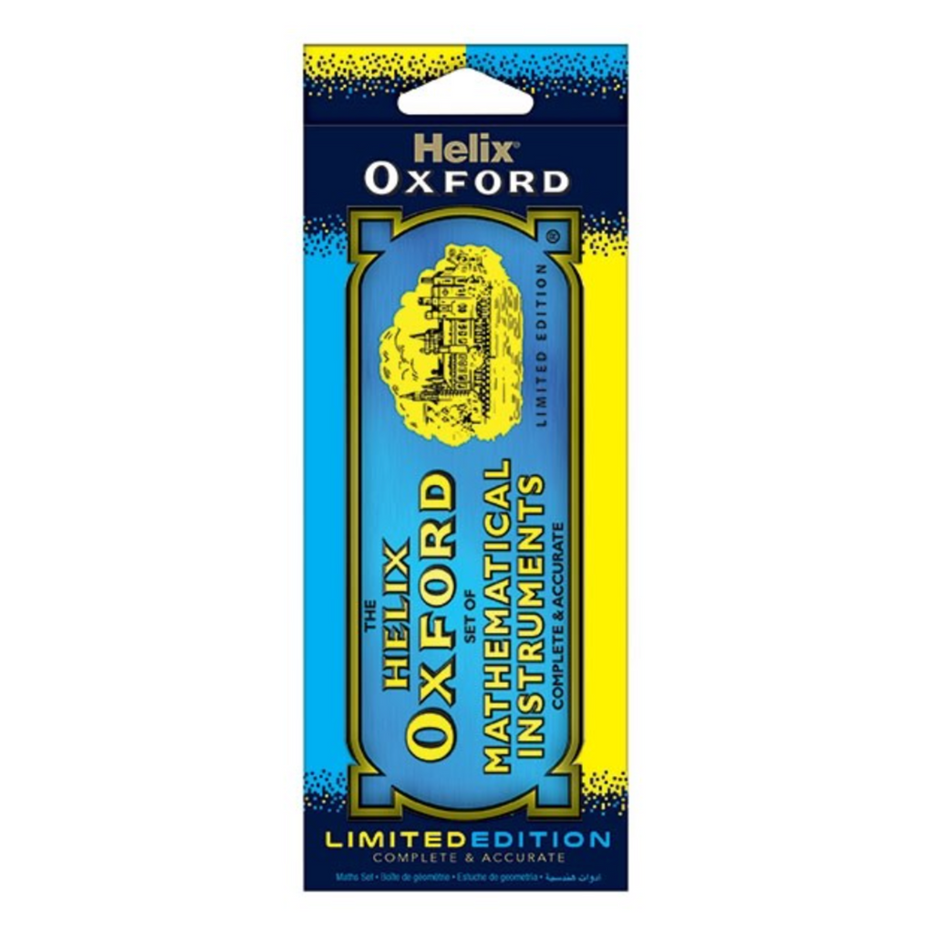 Oxford Clash Maths Set