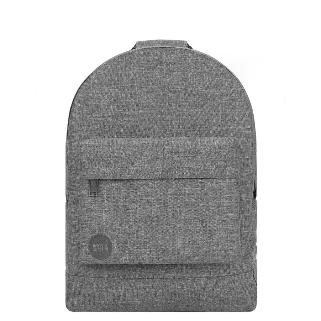 MiPac Crosshatch Grey