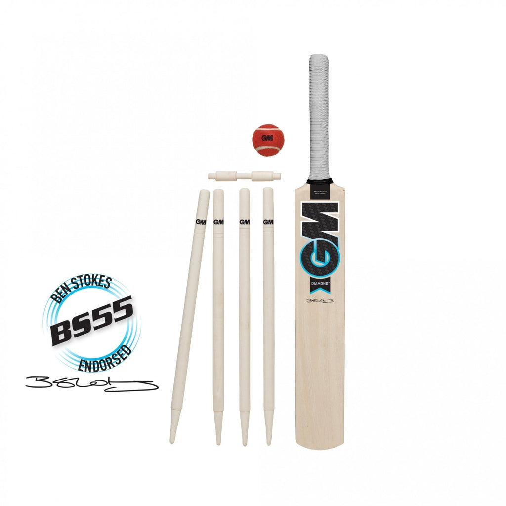 Diamond Cricket Set Size 5