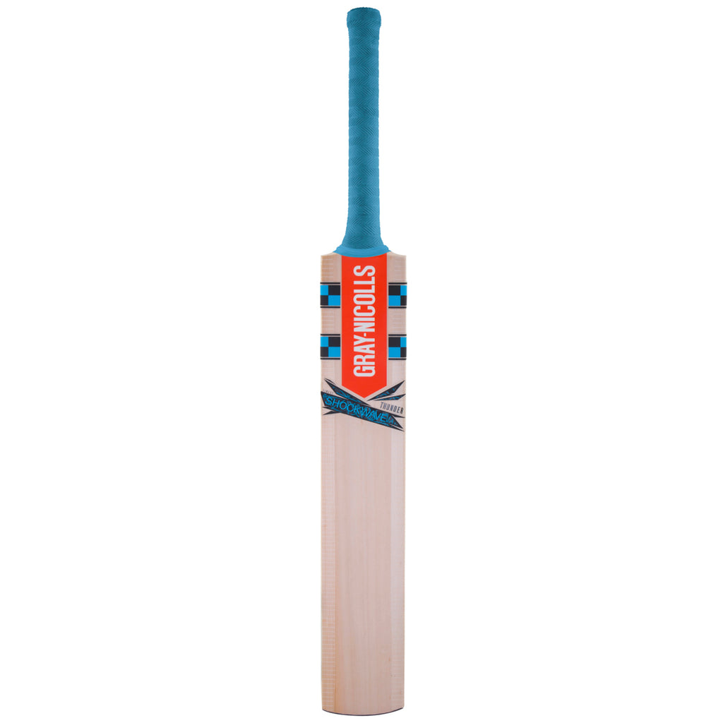 Shockwave Thunder Cricket Bat - Gray Nicolls