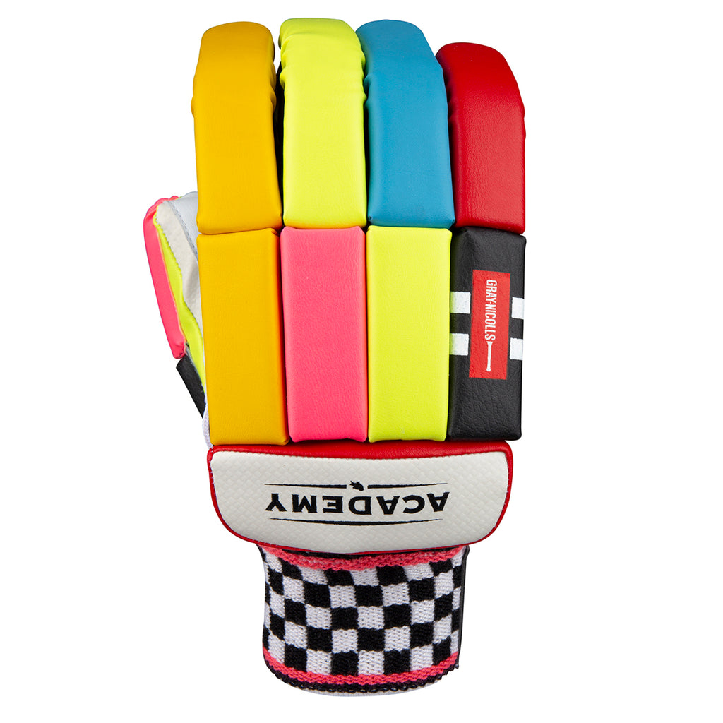 Academy Batting Glove Off-Cuts - Gray Nicolls