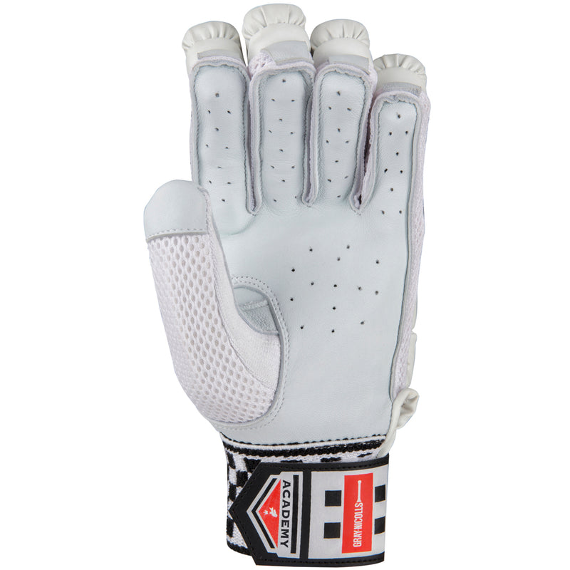 Academy Batting Glove - Gray Nicolls