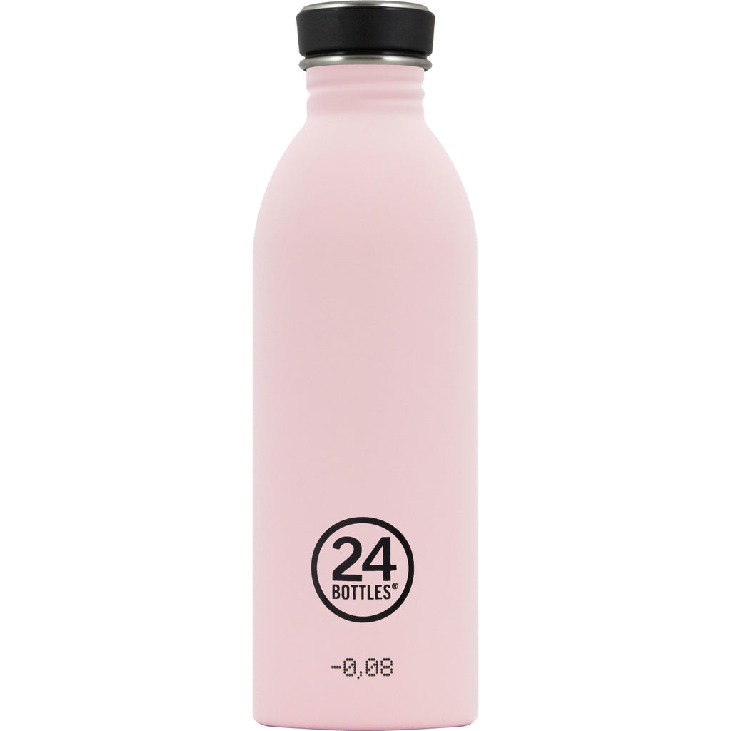 Urban Waterbottle Candy Pink 500ml