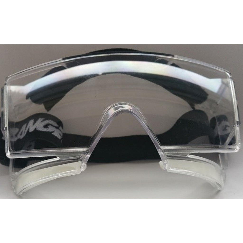 Bangerz Over the Glasses Lacrosse Eyeguard