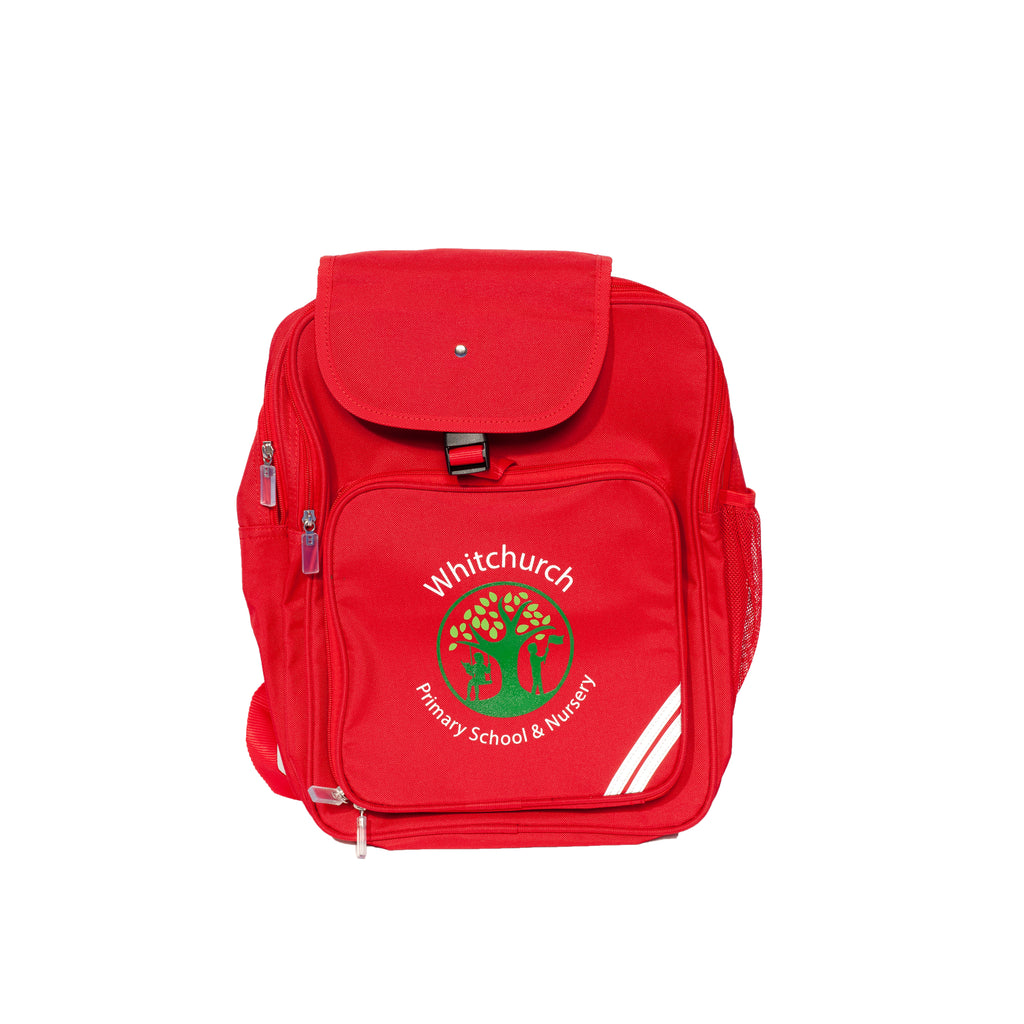 Whitchurch Primary Backpack