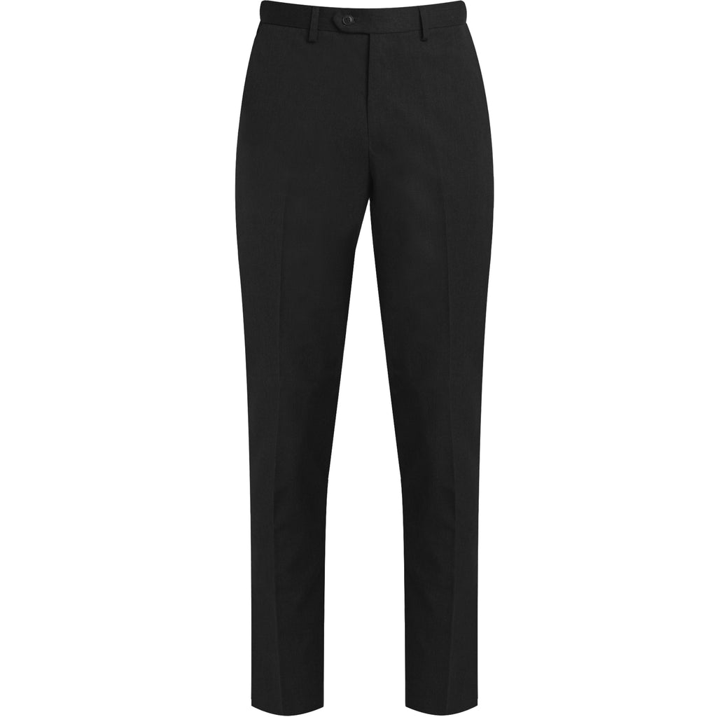 Black Slimbridge Trouser
