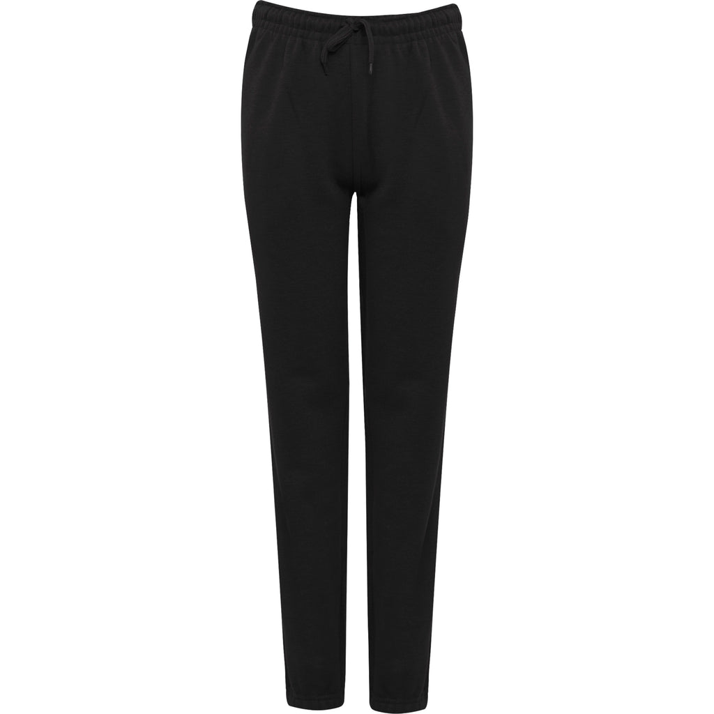 Black Woodbank Jog Bottoms