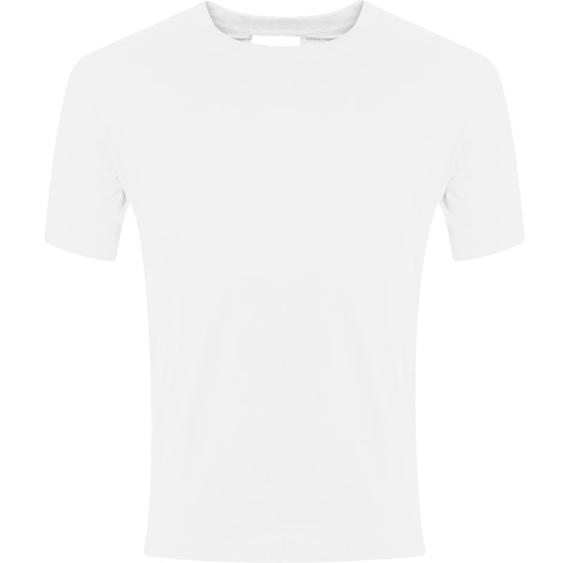 Plain White Tshirt