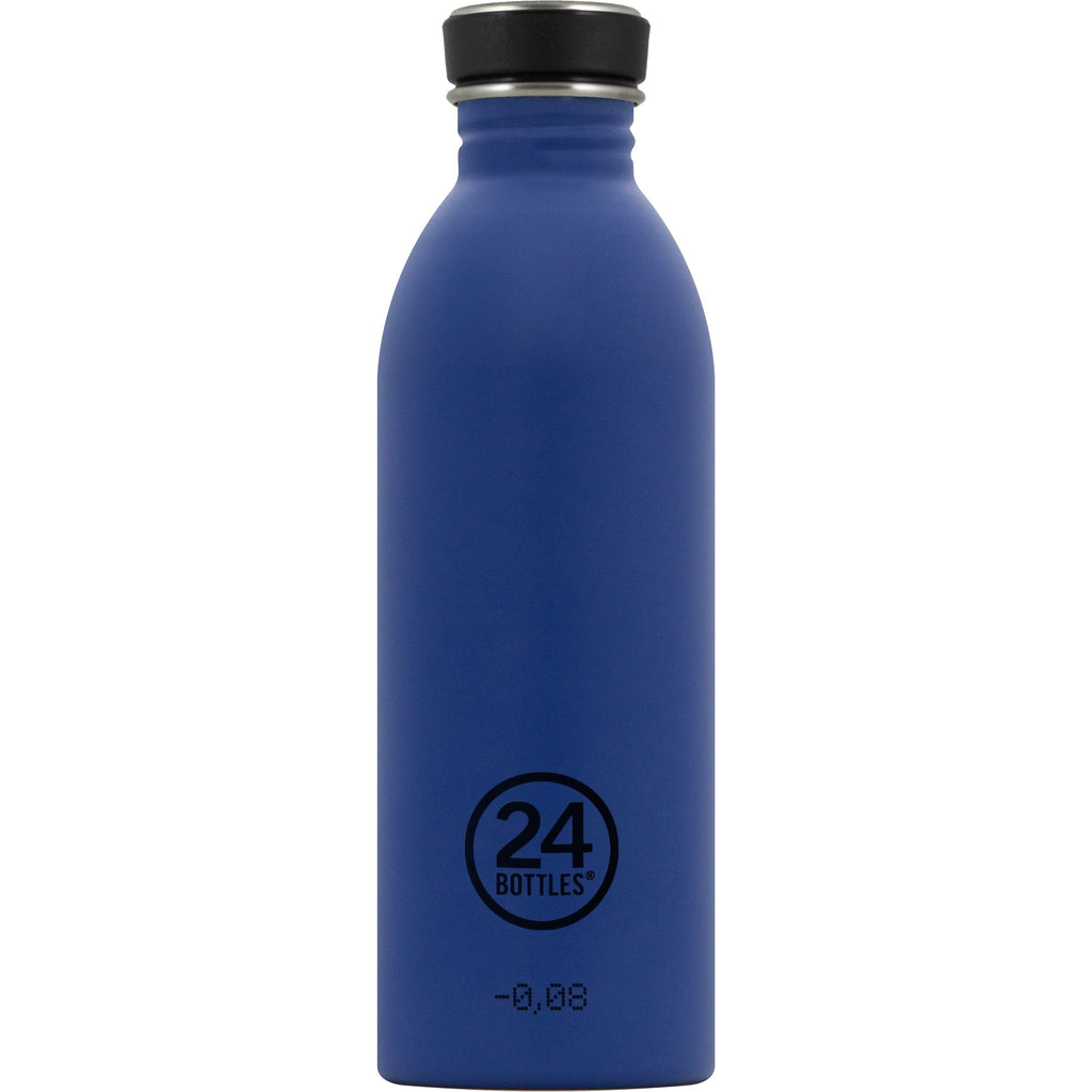 Urban Waterbottle Gold Blue 500ml