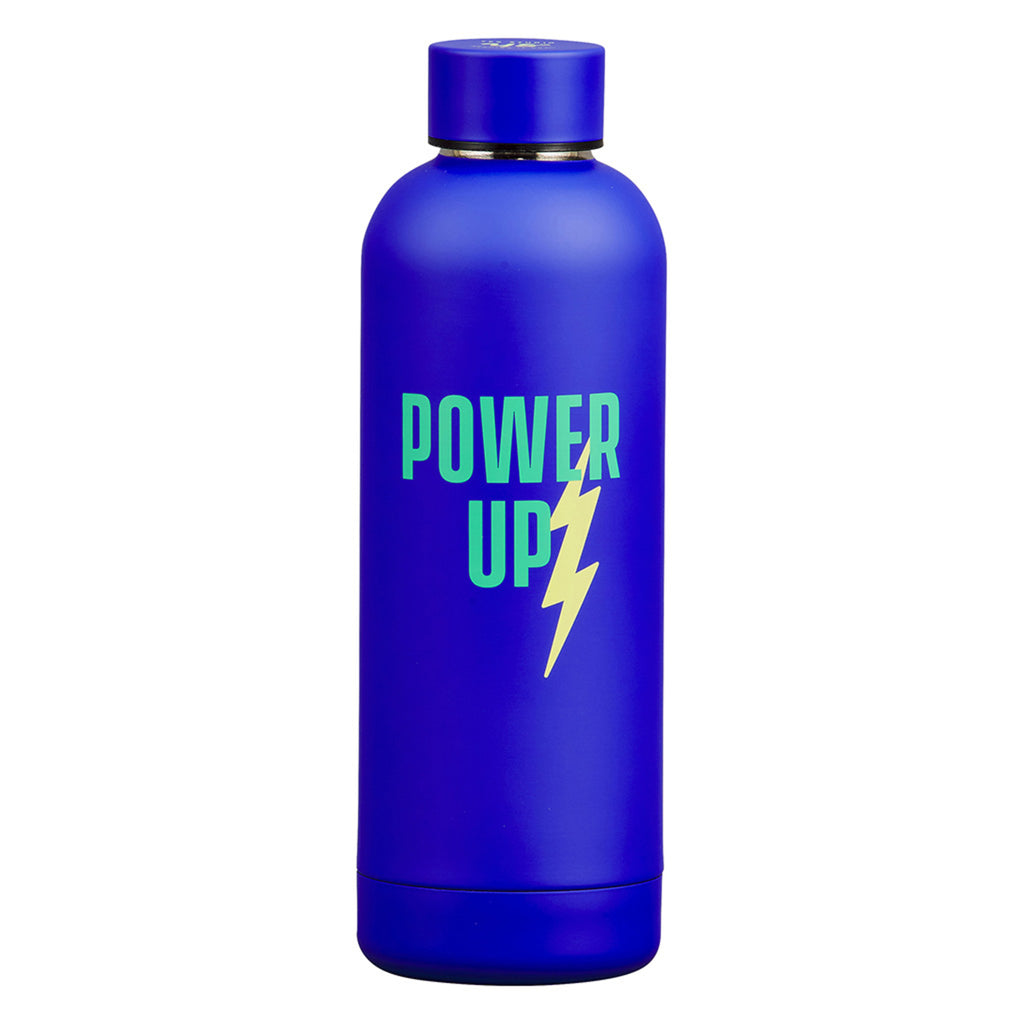 Power Up Water Bottle