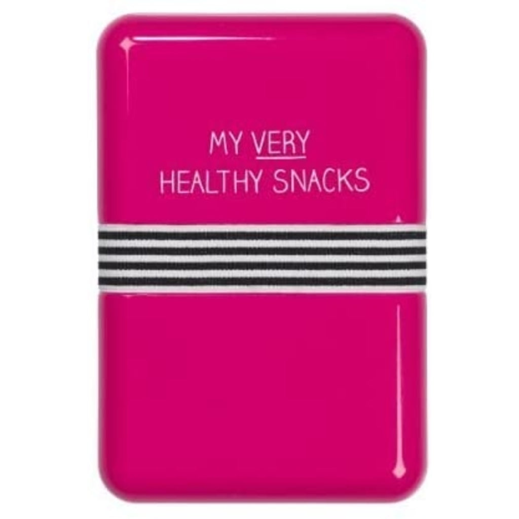 Happy Jackson 'Healthy Snacks' Lunchbox