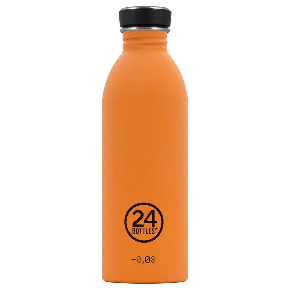 Urban Waterbottle Total Orange 500ml