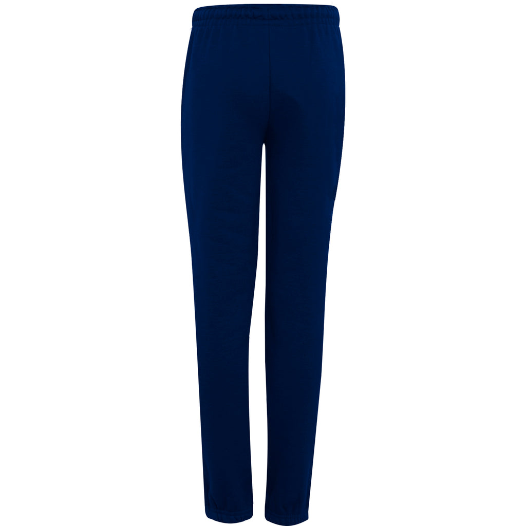 Navy Woodbank Jog Bottoms