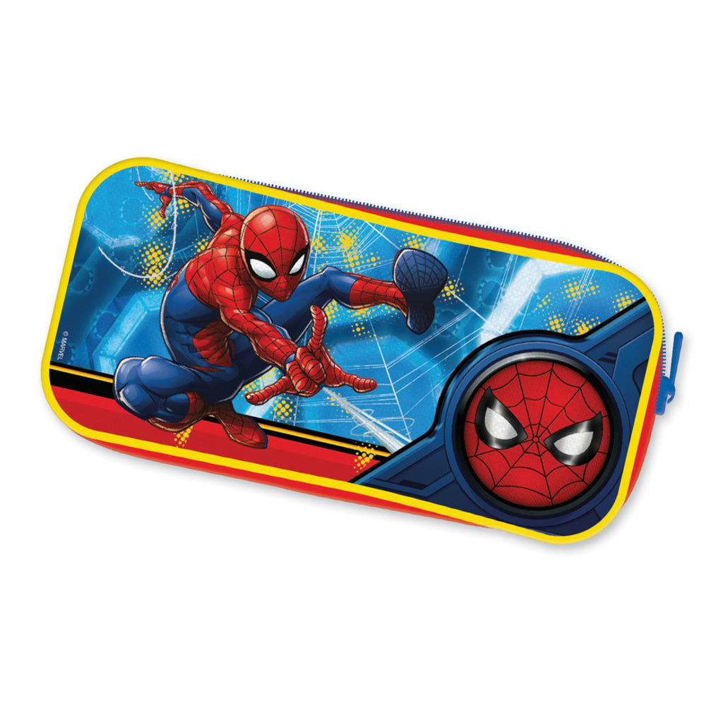 Spiderman Premium Pencil Case