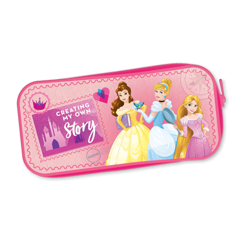 Princess Premium Pencil Case PSPPC3