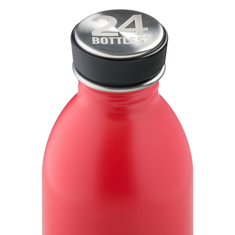Urban Waterbottle Hot Red 500ml