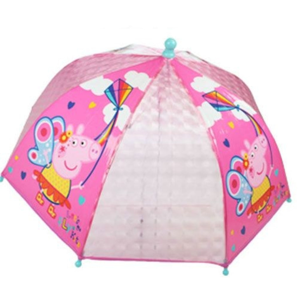 Peppa Pig Abigail Umbrella