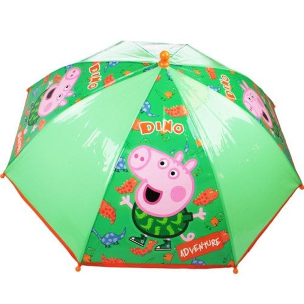 Peppa Pig George Alphonso Umbrella