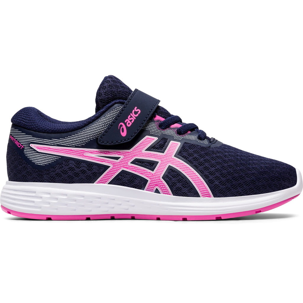 Asics Patriot 11 PS Navy/Pink