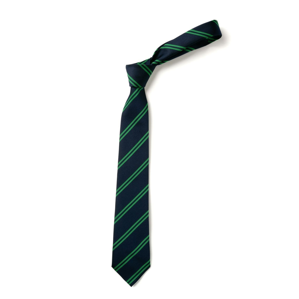 Stanburn Primary School Tie