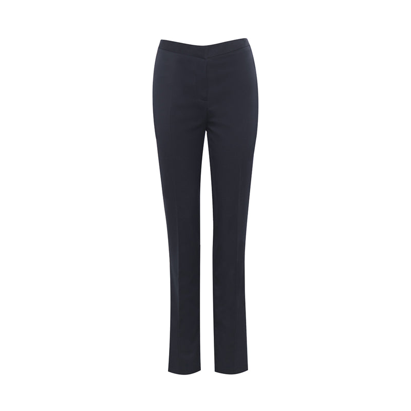 Navy Aspire Girls Trousers