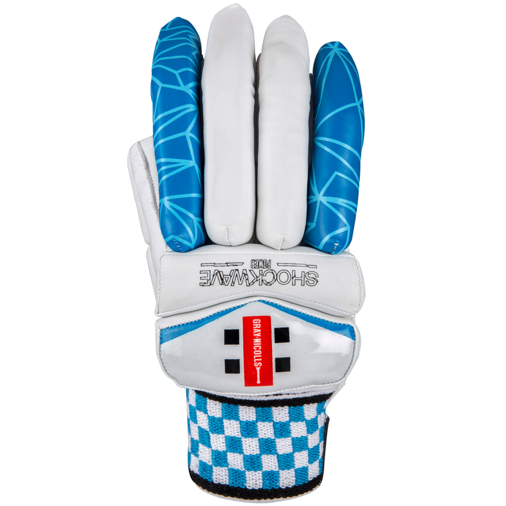 Shockwave Power Batting Glove - Gray Nicolls