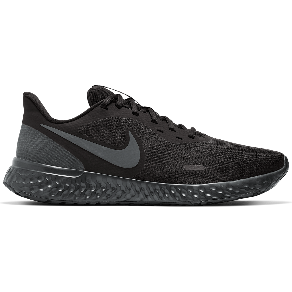 Nike Revolution 5 Black/Anthracite